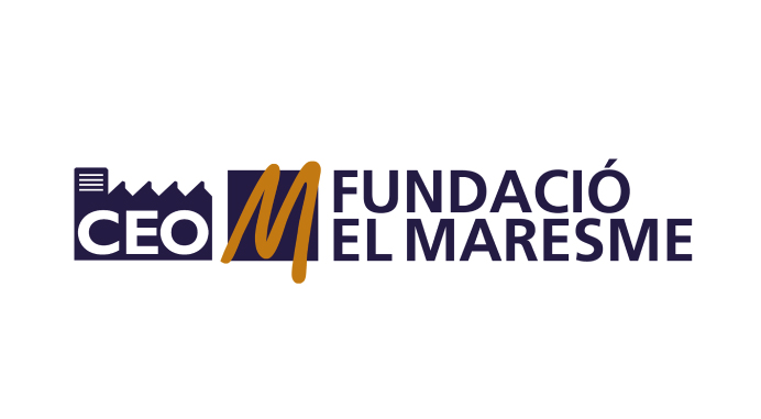 We collaborate with the CEO Foundation from Maresme